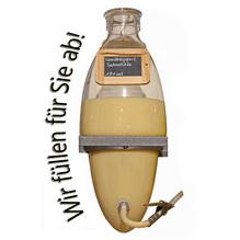 Laux 'Vanillekipferl Sahnelikör' 17% vol, in verschiedenen Flaschenformen und Mengen!