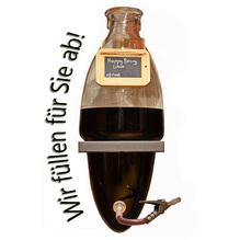 Laux 'Happy Berry Likör' 18% vol, in verschiedenen Flaschenformen und Mengen!