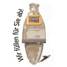 Laux 'Williams Christ Birnenbrand' 40% vol, in verschiedenen Flaschenformen und Mengen!