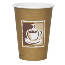 Premium Hot Cups 100ml Coffee to go Kaffeebecher 50 Stück Hartpapierbecher