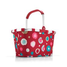 Korb Carrybag Funky Dots 2