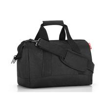 Reisetasche Allrounder M Black