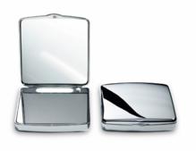 Taschen-Kosmetikspiegel