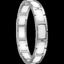 Bering 602-15-185 Edelstahl Armband