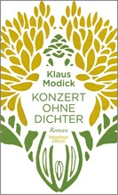 Klaus Modick: Konzert ohne Dichter (E-Book)