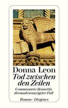 Donna Leon: Tod zwischen den Zeilen (E-Book)
