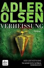 Jussi Adler-Olsen: Verheißung (E-Book)