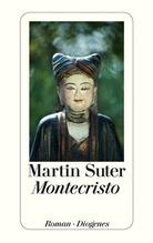 Martin Suter: Montecristo (E-Book)