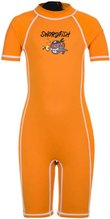 Q-Company Kinder UV-Anzug Thermo Shortie Swordfish