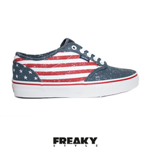 Vans Atwood Flag