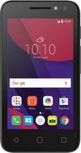 Pixi 4 4' (4034D) Smartphone schwarz