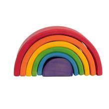 Regenbogen 6-teilig Grimm´s
