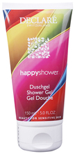 DECLARE HAPPYSHOWER