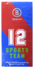 BOGNER 12 SPORTS TEAM