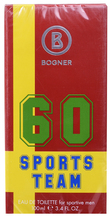 BOGNER 60 SORTS TEAM