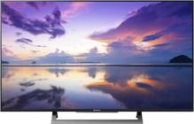 KD49XD8088B 123 cm (49') LCD-TV mit LED-Technik schwarz / A