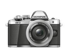 Olympus OM-D E-M10 Mark II + M.ZUIKO DIGITAL ED 14-42 / 3.5-5.6 EZ Pancake