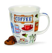Becher - Nevis - Coffee - 0,48l - Dunoon