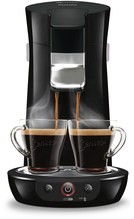 HD 7829/60 Viva Café Kaffeepadmaschine schwarz