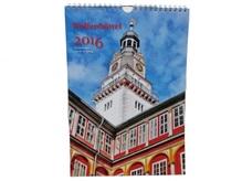 Wolfenbüttel 2016: Kalender mit Fotografien von H.-D. König