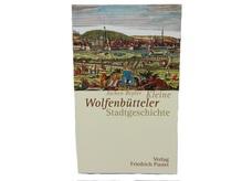 Jochen Bepler: Kleine Wolfenbütteler Stadtgeschichte