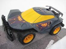 Neuheit RE24805 Revell RC Controll Extreme Racer Black Mace mit Licht
