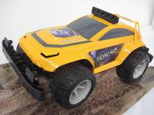Neuheit Re24808 Revell RC Controll Extreme SUV Honcho mit Licht und Horn