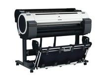 Canon imagePROGRAF iPF770 - 36' (DIN A0) Großformatdrucker - Farbe