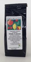 Früchtetee Milde Limone