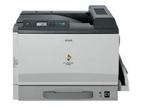 Epson AcuLaser 9200N   DIN A3 Farblaserdrucker         GEBRAUCHT