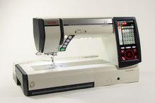 Janome Horizon MC 12000, kombinierte Stick-/Nähmaschine