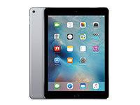 Apple iPad Air 2 Wi-Fi - Tablet - 64 GB - 24.63 cm ( 9.7' ) IPS ( 2048 x 1536 ) - Kamera auf Rück- und Vorderseite - Bluetooth, Wi-Fi