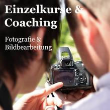 GUTSCHEIN: Foto-Workshop - 2 Stunden individueller Einzelkurs