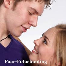 GUTSCHEIN: Paar-Fotoshooting 45 MIn. im Studio mit 3 bearbeiteten Fotos