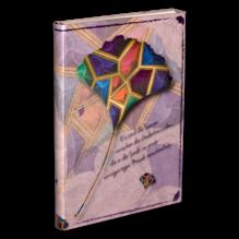 Notizbuch 'DIAMOND'