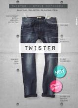 Blend ' Twister '
