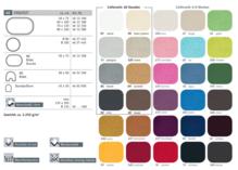 Badteppich Rhomtuft - verschiedene Modelle u. Farben