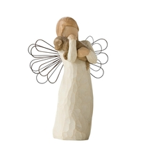 'Angel of Friendship' Willow Tree 26011