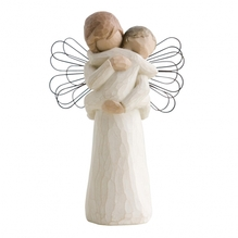 'Angel's Embrace' Willow Tree 26084