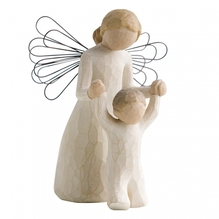 'Guardian Angel' Willow Tree 26034