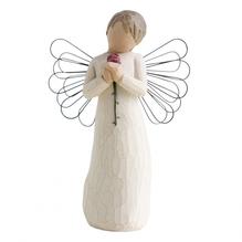 'Loving Angel' Willow Tree 26080