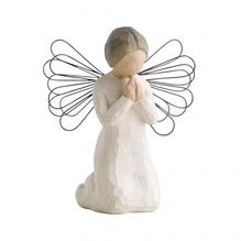 'Angel of Prayer' Willow Tree 26012