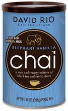 Elephant Vanilla Chai (398 g)