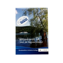 "Postkarten Set ""Versunkenes Tal - bevor der Biggesee entstand"""