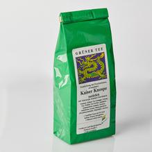 Grüner Tee Kaiserknospe