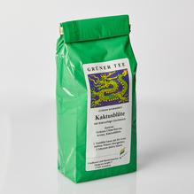 Grüner Tee Kaktusblüte