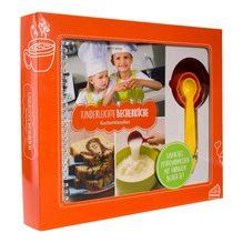 Kinderleichte Becherküche - Kuchenklassiker