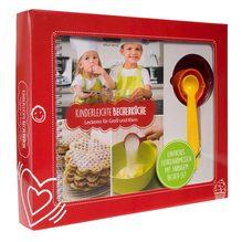 Kinderleichte Becherküche - Leckeres für Groß & Klein