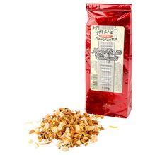 Mango/Limette/Passionsfrucht Tee - aromatisierte Früchteteemischung 100g - Stebi`s Feinkost Manufaktur Tee No.5