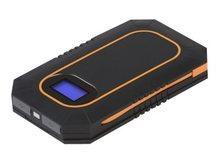 A-Solar Xtorm AM114 Lava Charger - Externer Akku-Pack - solar Li-Pol 4000 mAh - 3.5 Watt